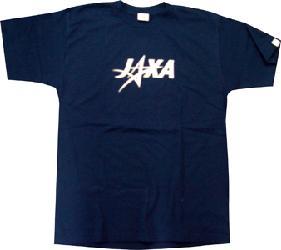 【JAXAグッズ】JAXA Tシャツ