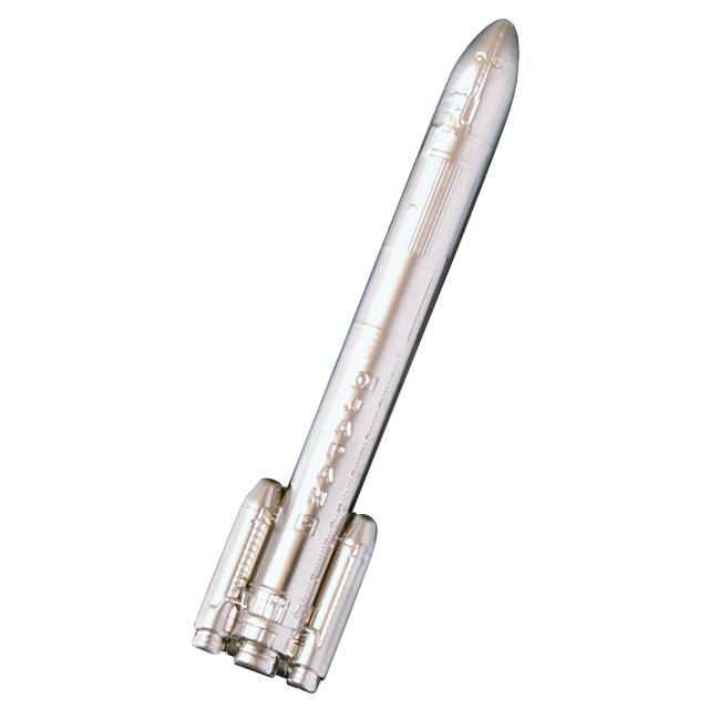 H3ロケット TF1 ネクタイピン