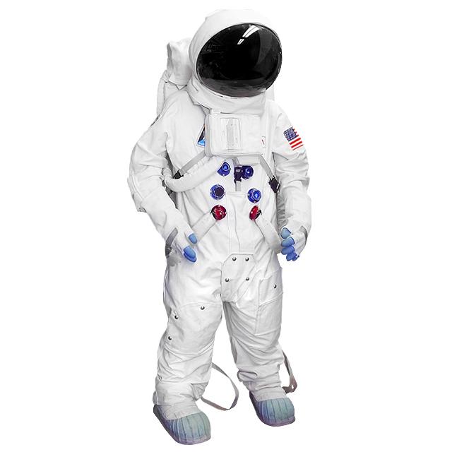 アポロ船外活動服