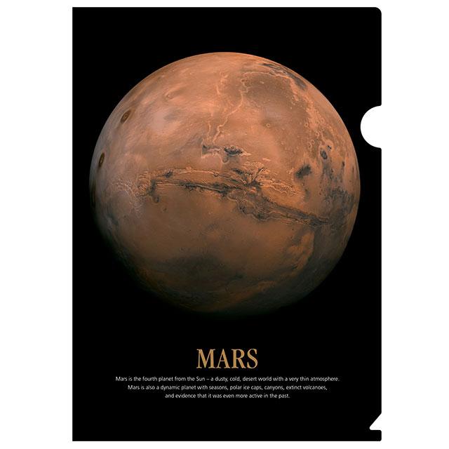 【宇宙を探る!天体シリーズ】Mars(赤い惑星ー火星)