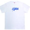 JAXAロゴグッズ Tシャツ ホワイト