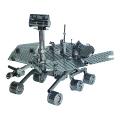 【宇宙グッズ】メタリックナノパズル 火星探査車スピリット