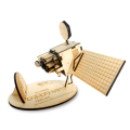 木製キット ひまわり8-9号 メイン