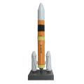 H-IIAロケット2色ボールペン