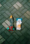【水ロケット】ミニロケットドリームキット(RK-2A)