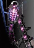 【素粒子物理グッズ】リニアコライダークリアファイル