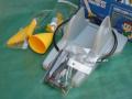 LC−3プラスチックランチャー箱入り