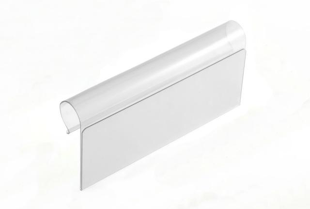 ネームホルダー(長さ:180mm)