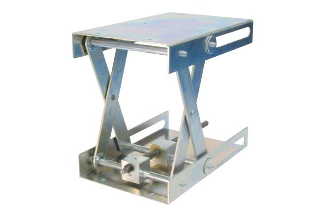 作業台用テーブル昇降ユニット