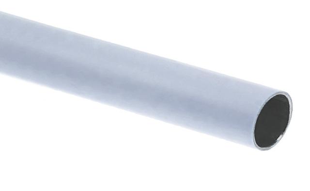 SPE-LG カラー静電パイプ(ライトグレー)