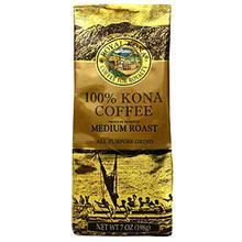 ロイヤル・コナコーヒー/ 100% コナコーヒー・粉タイプAD・7oz(198g)