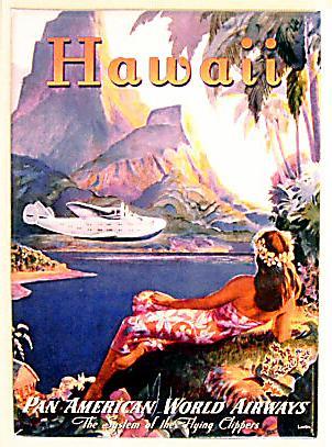 ハワイアンマグネット/サウスオーシャン