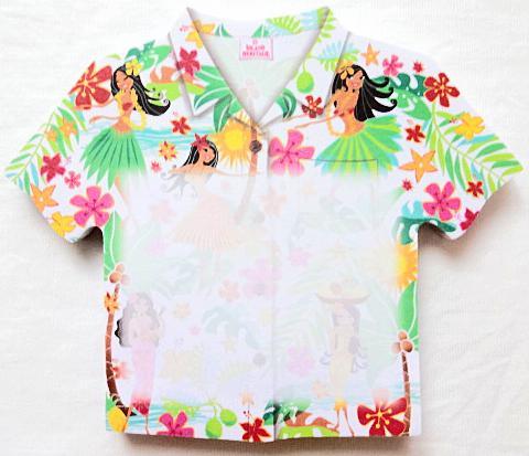 【ハワイアン雑貨・最安値を目指します】ハワイアンスティックノートAS/フラハニー