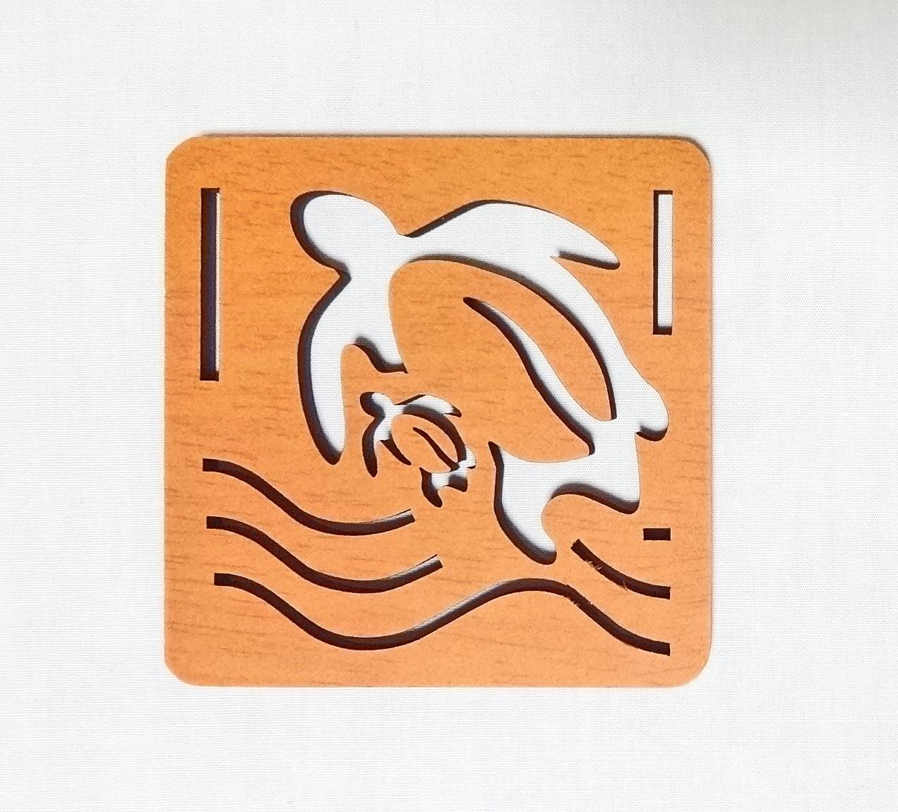 ハワイアン・コースター/ダブルホヌ