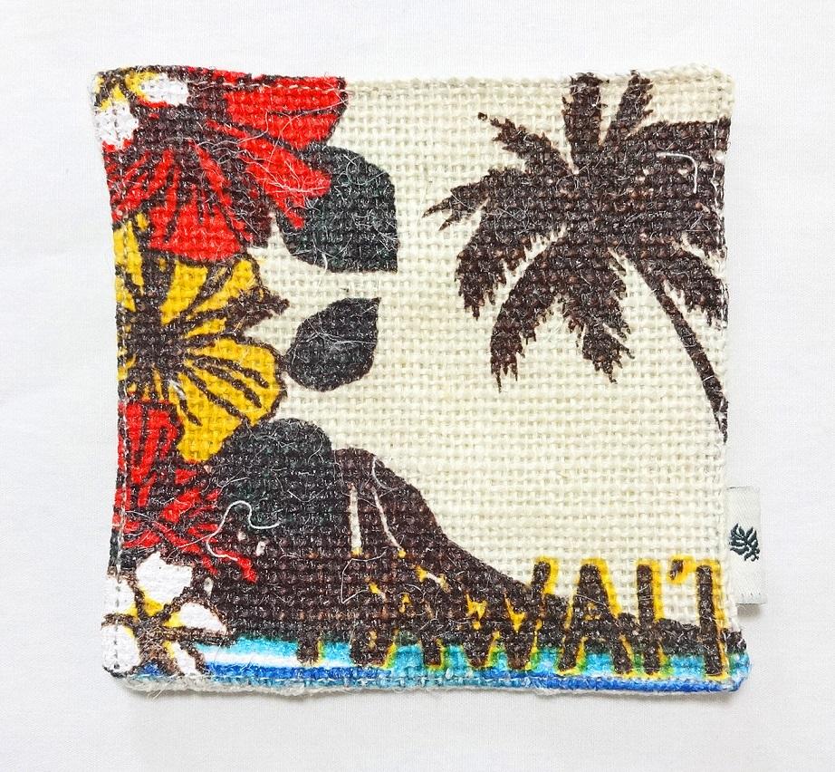 ハワイアンマナコースター/ダイヤモンドヘッド