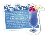 ハワイアンマグネット/ブルーハワイ