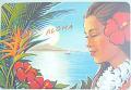 ハワイアン・ヴィンテージポストカード/フラガール04