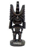 【ハワイアン雑貨・最安値を目指します】ハワイアンTIKI/God of Winner TIKI