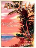 ハワイアンマグネット/アイランズ