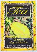 【賞味期限間近の為・特別価格】Hawaiian Islands Tea /パイナップル・ワイキキトロピカルブラックティー 1.27oz