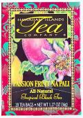 Hawaiian Islands Tea /パッションフルーツ・トロピカルブラックティー 1.27oz