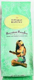 Hawaiian Paradise Coffee/ハワイアンヘーゼルナッツ7oz