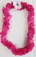 【ハワイアン雑貨・最安値を目指します】ハワイアンレイ/カーネーション Carnation ・P14200