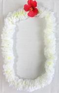 【ハワイアン雑貨・最安値を目指します】ハワイアンレイ/カーネーション Carnation・W14200