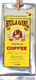 フラガールコナコーヒー/ココナッツ7oz