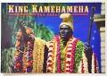 ハワイアン・ポストカード/KING KAMEHAMEHA
