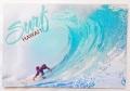 ハワイアン・ポストカード/Surf Hawaii