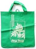 【ハワイ限定・Longs Drugs】ロングスドラックス・エコバッグ/Ulu