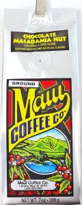 マウイコーヒーカンパニー/チョコマカダミア・20%マウイコーヒー/粉タイプ7oz(198g)