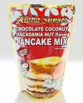 アロハサンセット・パンケーキミックス/チョコレートココナッツ・マカダミアナッツ(170g)