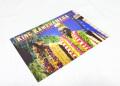 ハワイアン・ポストカード/キングカメハメハ