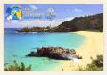 ハワイアン・ポストカード/ワイメアベイ