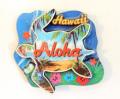 ハワイアンマグネット/アロハホヌ