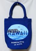 ハワイアン・マハロトートバッグ/ハワイ