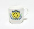 ハワイアンマグカップ/アロハスマイル/ブルー