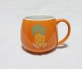 ハワイアンマグカップ/マハロパイナップル