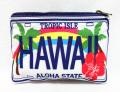 ハワイアンポーチ/ライセンス