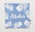ハワイアンオーシャンデニコースター/パイナップル
