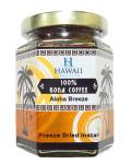 ハワイセレクション100%コナ/インスタントコーヒー/瓶タイプ(42.52g)