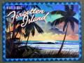 【円高還元SALE】ハワイアン看板/Island