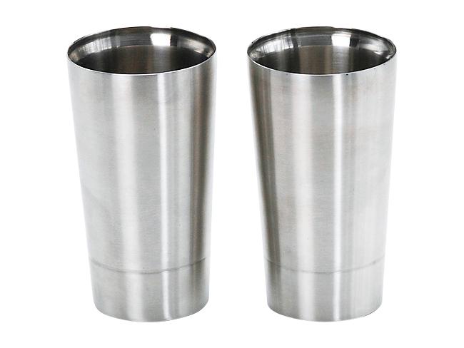2重タンブラーカップペア