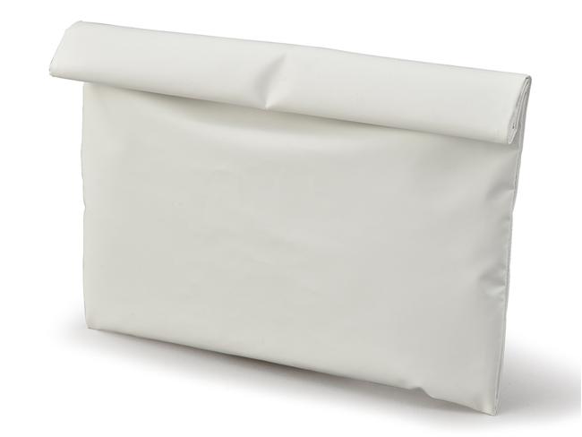 防水セカンドバッグ
