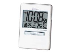 SEIKO トラベラデジタル電波時計 No.30