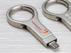 スティック型USBメモリ(ACT)