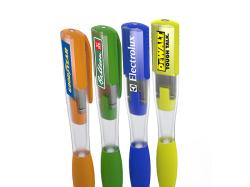 ボールペン兼用USBメモリ(INK)