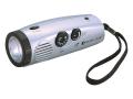 LEDパームラジオライト 【4大特典付き】